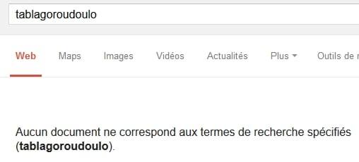 comment apparaitre sur google