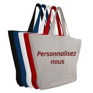 tote bag personnalis pas cher sur pubavenue la r f rence de l 39 objet publicitaire. Black Bedroom Furniture Sets. Home Design Ideas