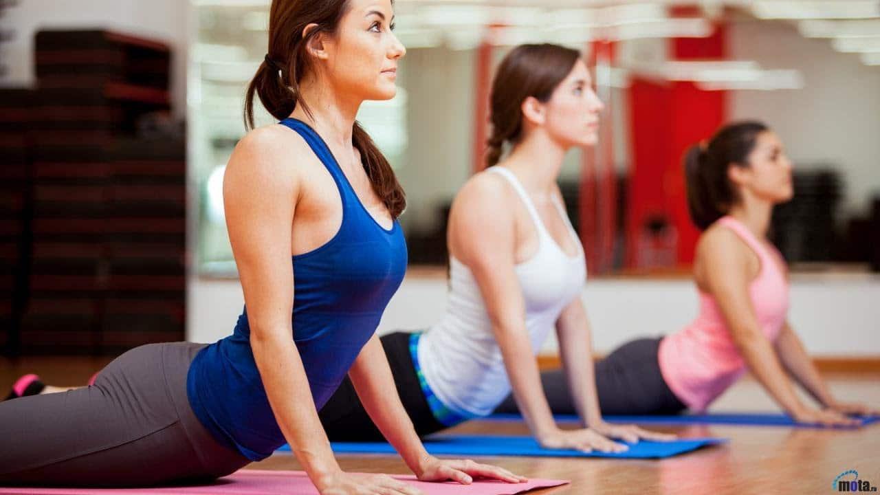 Le yoga : une discipline bonne pour la santé