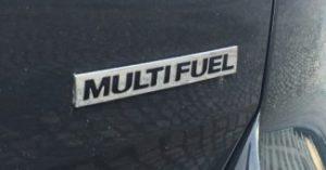 mention flexfuel du superéthanol E85