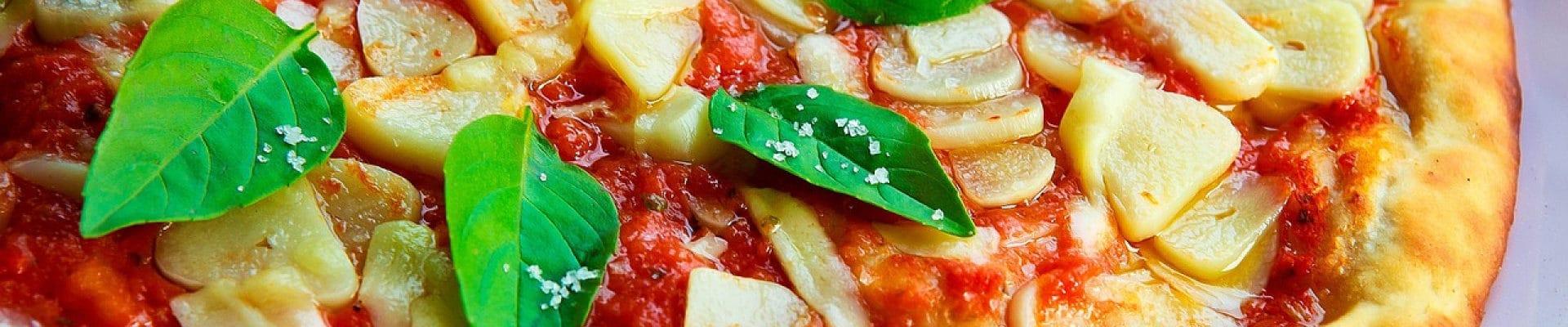 Les spécialités italiennes que vous devez déguster