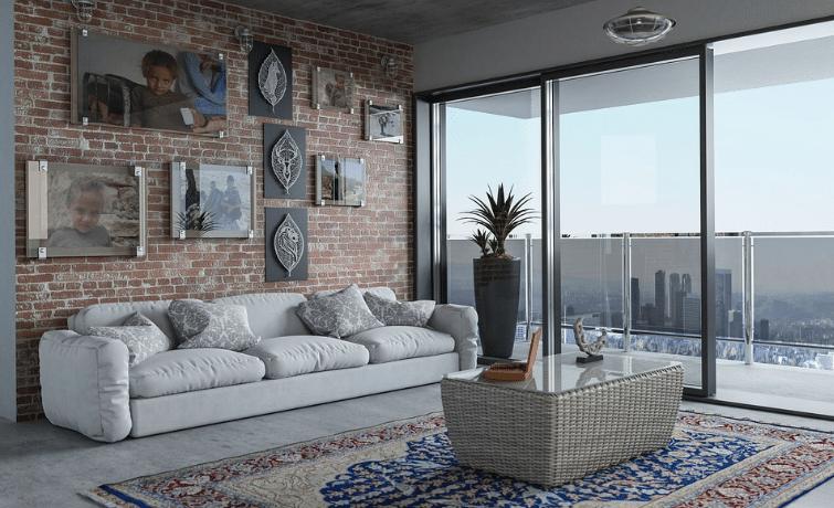 quelles solutions pour am liorer la luminosit dans son logement. Black Bedroom Furniture Sets. Home Design Ideas
