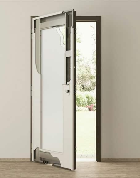 le blindage de porte la protection ultime contre le cambriolage mais quel prix. Black Bedroom Furniture Sets. Home Design Ideas