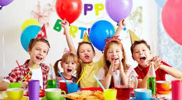 Réussir un goûter d'anniversaire