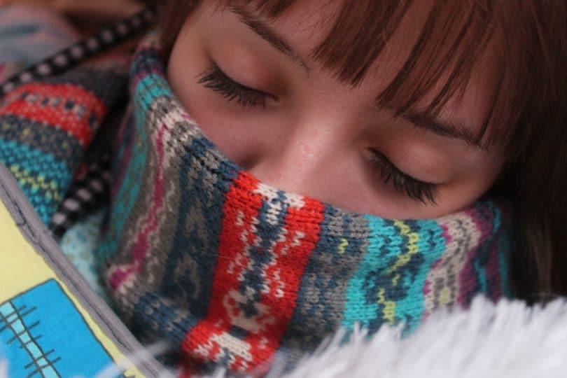 rhume prévention