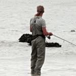 Pratiquer la pêche pendant ses vacances