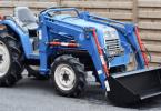 avantages location micro tracteur