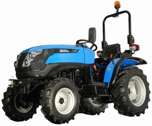 location micro tracteur