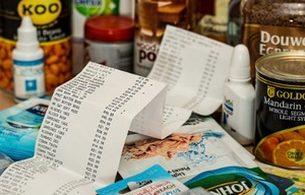 économiser sur ses courses alimentaires