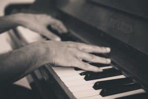 cours de piano sur internet