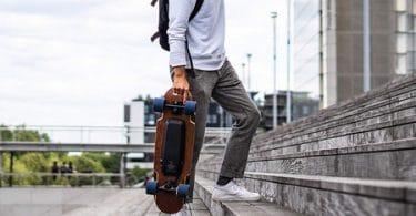 Conseils d'achat skateboard électrique