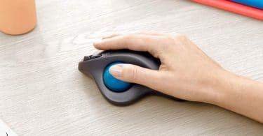 Conseils pour choisir sa souris trackball