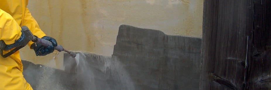 Peinture anti-moisissure